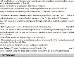 Resume Writing Classes Nfcnbarroom Com