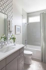 Impressive Inspiration Small Bathroom Ideas With Bath And Shower ...