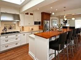 Remodeled Kitchens With White Cabinets Custom Decorating Ideas