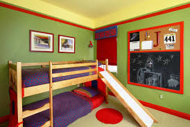 Painting For Kid Bedrooms Decorating Ideas For A Boys Room