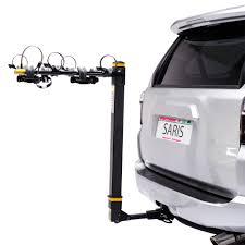 Bike Porter Hitch 4-Bike Car Rack | Saris