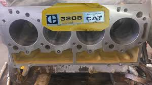 the cat 3208 engine know your engine engine design and problems the cat 3208 engine know your engine engine design and problems cat 3208