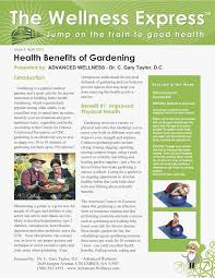 Wellness Newsletter Templates Health And Wellness Newsletter Template Wellness Newsletter
