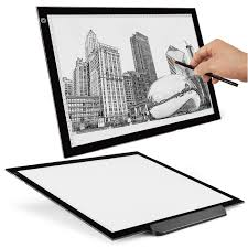 Artist Light Board Details About A3 Artist Light Box Tracing Table Pad Drawing Board Portable Led Tablet