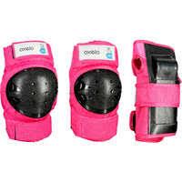 Купить <b>шлем и защиту</b> для роликов - набор защитной экипировки