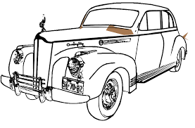 Small Picture Stunning Classic Car Coloring Book Photos New Printable Coloring