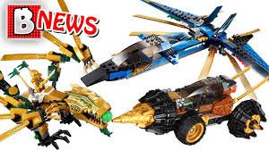 2019 LEGO NINJAGO sets - a MAJOR reboot?!