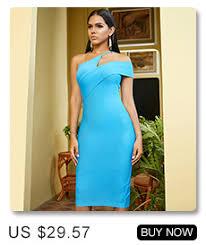 <b>ADYCE 2019 New Summer</b> Women Bandage Dress Celebrity ...