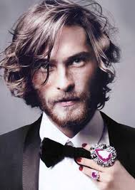 Long Hair Style Men men hairstyle long hair haircuts for men 8395 by wearticles.com