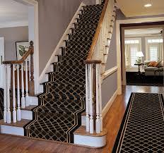 black stair runner rugs photos freezer and iyashix