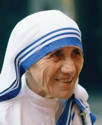 Related Post of Mother teresa essays