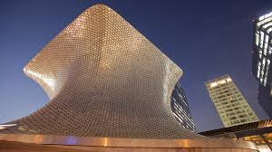 World's Richest Man Opens Flashy Museum In Mexico