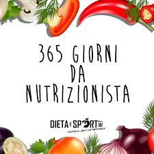 365 giorni da nutrizionista