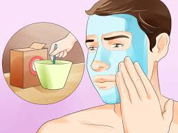 Hasil gambar untuk 3 Simple Acne Skin Care Steps That Can Erase Acne Absolutely From Your Skin !