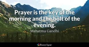 Prayer Quotes BrainyQuote Interesting Quotes On Prayer