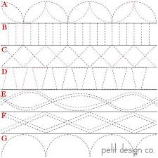 Best 25+ Straight line quilting ideas on Pinterest | Quilting ... & 31 days of quilting with a walking foot (great information) (Quilting  Tutorials) Adamdwight.com