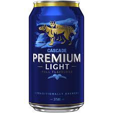 Cascade Premium Light Cascade Premium Light Cans
