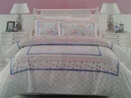 country cottage duvet cover set double king single size on trade me