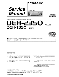 pioneer deh 2100ib wiring diagram pioneer wiring diagrams pioneer car radio stereo audio wiring diagram