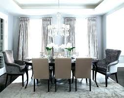 full size of chandelier height above dining table room nice ideas contemporary standard off kitchen over