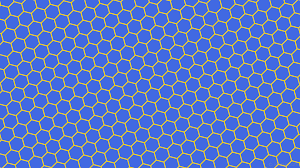 Blue and Gold Wallpaper (59+ images)