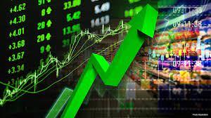 Stock market faces elusive pullback