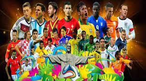 حقائق كأس العالم 2014 في أرقام