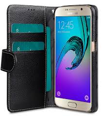 melkco premium leather cases for samsung galaxy s7 wallet book type black lc