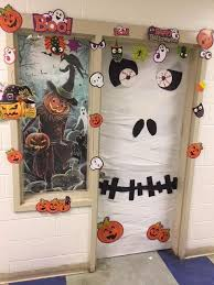 halloween door decorating contest winners. Door Decoration Winner Halloween Decorating Contest Winners D