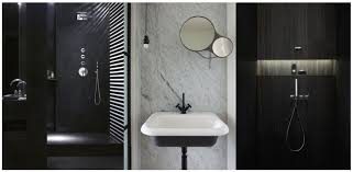 Black Taps Bathroom Bathrooms Design Trader