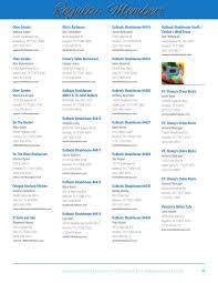 ghra 2016 membership directory