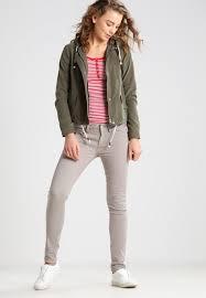 G-Star LYNN MID SKINNY COJ - Jeans Slim Fit - mercury - Zalando.de