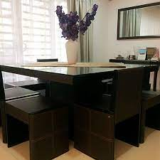 lorenzo dining table home furniture