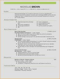Resume Exquisite Good Resume Examples Plus Resume Cover Letter