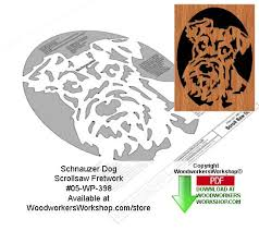 Downloadable Scroll Saw Patterns