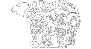 Small Picture Arctic Colouring Pages Canadian Museum of Nature