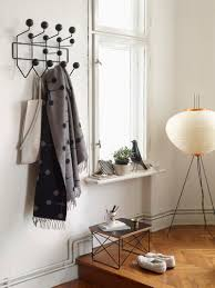 Hang It All Coat Rack Vitra Hang it all coat rack black Finnish Design Shop 88