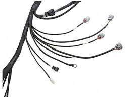 Wiring specialties wrs pro2jz 300zx 2jzgte non vvti wiring harness for z32 300zx