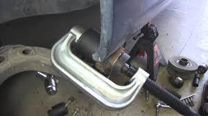 ball joint press. ball joint press m