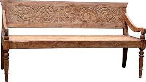 teak bench furniture wood care