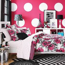 Beautiful Accessories For Teenage Bedroom Decoration With Various Teen Vogue Bedding Ideas  Interactive Picture Of