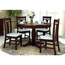 crate and barrel dining room table crate barrel dining table round dining table boss sets 2