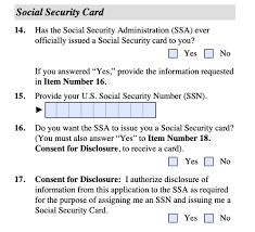 You can use a my social security account to apply for a replacement social security card online if you: Green Card Applicants Can Now Apply For A Social Security Number At The Same Time Boundless