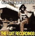 The New Soft Shoe by Gram Parsons