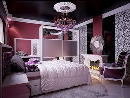 ... Dream Bedrooms For Teenage Girls Wonderful Design Ideas 6 Purple 57968  Bedroom ...
