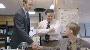 the office photos. Watch Downsize. Episode 1 Of Season 1. The Office Photos