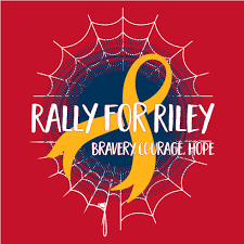 Rally for Riley Custom Ink Fundraising