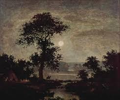 Mondnacht Joseph Von Eichendorff Interpretation 13 Romantik
