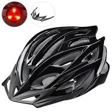 Zefal Helmet Light Ad Ebay In Mold Cpsc Bicycle Helmet W Led Light 25 Vents
