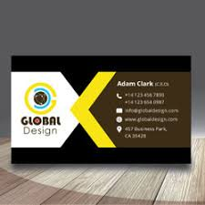 Visiting Card Design In Shahibaug Ahmedabad Id 18076254548